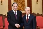 Báo Trung Quốc bình luận phát biểu của ông Du Chính Thanh khi thăm Việt Nam