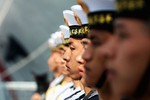 Học giả Philippines: Biển Đông 2015 có thể lạc quan, nhưng nên thận trọng