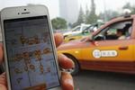 Hàng ngàn lái xe taxi Trung Quốc đình công vì ứng dụng Uber