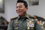 Không quân Indonesia sẽ tăng cường giám sát Biển Đông
