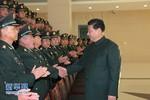 Tại sao đầu năm nay Tập Cận Bình chọn đi đốc quân ở Vân Nam?