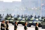 """""""Duyệt binh dọa Nhật Bản, Trung Quốc vẫn chưa trưởng thành"""""""