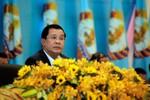 Đảng ông Hun Sen thêm 306 ủy viên trung ương mới, Bộ chính trị giữ nguyên