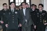 Bộ trưởng Quốc phòng TQ đi Thái Lan thúc đẩy hợp tác quân sự, tình báo