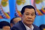 Campuchia: Đảng cầm quyền bảo vệ mối quan hệ với quân đội, cảnh sát