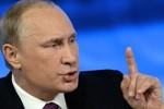 """""""Putin có súng AK47, cô lập ông không phải chuyện dễ"""""""