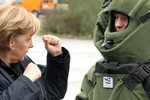 Báo Nga: Quân đội Đức đã quá yếu, không thể chiến đấu