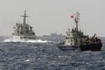 Trung Quốc không hài lòng cục diện Biển Đông, tích lũy khả năng thay đổi