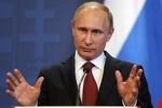Putin: Ukraine cáo buộc Nga chỉ nhằm che giấu sự nhục nhã