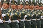"""""""Trung Quốc duyệt binh không chỉ dọa Nhật, còn đe Philippines và Việt Nam"""""""