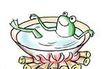 """Bắc Kinh đang coi các nước ven Biển Đông và Hoa Kỳ là """"ếch""""?!"""