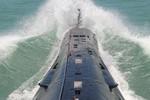 """""""Sri Lanka sẽ không để tàu ngầm Trung Quốc cập cảng"""""""
