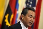 Đa Chiều: Vương Nghị bị tình báo Đài Loan nghe lén suốt 4 năm