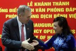 Báo Thái nói gì về trang Facebook của Bộ trưởng Y tế Việt Nam?