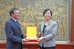 Lãnh đạo phe đối lập Campuchia gặp Đại sứ Trung Quốc tìm kiếm sự ủng hộ