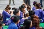 Campuchia đặc xá 22 nữ tù nhân ngày Quốc tế Phụ nữ 8/3