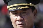 Lưu Nguyên: Không có Tập Cận Bình, quân đội Trung Quốc khó cứu vãn