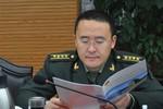 Con trai Quách Bá Hùng bị áp giải về Bắc Kinh bằng máy bay quân sự