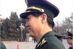 """Cựu Tư lệnh """"cấm vệ quân"""" Trung Nam Hải lộ diện"""
