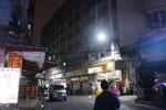 Cảnh sát Trung Quốc bắn chết 2 phụ nữ Duy Ngô Nhĩ trước cuộc tấn công