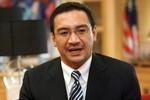 Malaysia lên kế hoạch gìn giữ hòa bình cho Biển Đông