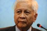 Philippines cảm ơn Tổng thống Indonesia đã bác đường lưỡi bò Trung Quốc