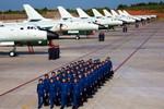 Trung Quốc kéo máy bay ném bom ra cửa ngõ Đông Bắc Biển Đông tập trận