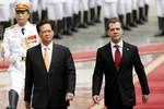 """""""Đã đến lúc Nga xem xét giúp được gì cho Việt Nam mà nước khác không thể"""""""