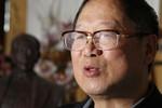 Con trai Hồ Diệu Bang cảnh báo nguy cơ trượt lại thời Cách mạng Văn hóa