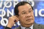 Tại sao Hun Sen bất ngờ chỉ trích TPP?