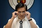 Philippines: Quyết không đàm phán song phương với Trung Quốc ở Biển Đông