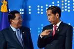 Indonesia gợi ý mua vũ khí, Campuchia nói không có tiền