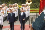 """""""Hợp tác quân sự Việt-Nga làm Trung Quốc sửng sốt, mất tinh thần"""""""