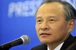Trung Quốc lập cơ quan tuyên truyền về Biển Đông tại Hoa Kỳ