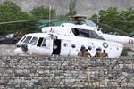 Pakistan: Máy bay rơi, 2 Đại sứ thiệt mạng