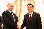 Nhà bình luận Trung Quốc: Nga đang chống lưng cho Việt Nam ở Biển Đông