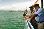 """Báo Nhật: Cam Ranh vẫn là """"át chủ bài"""" của Việt Nam để bảo vệ chủ quyền"""
