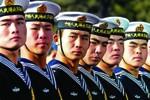 """""""Trung Quốc đang háo hức trừng phạt láng giềng"""""""