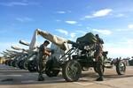 Trung Quốc tặng vũ khí hạng nặng cho quân đội Campuchia