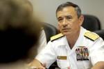 Tân Tư lệnh BTL Thái Bình Dương kịch liệt chống Trung Quốc bành trướng