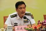 Trung Quốc cử Tôn Đô đốc đi Shangri-la ngụy biện bồi lấp phi pháp Trường Sa