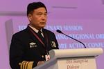 BBC: Không thấy đại biểu châu Á chất vấn Đô đốc họ Tôn ở Shangri-la
