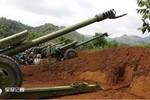 """""""Đại binh áp cảnh, mũi kiếm Trung Quốc không chỉ chĩa vào Myanmar"""""""