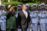 Truyền thông Nga bình luận gì về Biển Đông và quan hệ quốc phòng Việt - Mỹ?