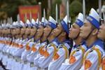 Thời báo Hoàn Cầu tiếp tục xuyên tạc, đả kích, bôi nhọ quan hệ Việt - Mỹ