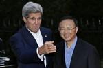 Mỹ sẽ nói gì về Biển Đông trong đối thoại với Trung Quốc?