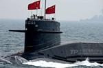 """""""Đừng quên cảnh giác với pháo đài ngầm Trung Quốc ở Biển Đông"""""""