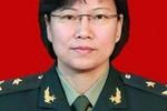 Nữ Thiếu tướng Bộ Tổng tham mưu Trung Quốc bị bắt