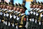 """Trung Quốc sẽ dùng vũ lực ở nước ngoài để """"bảo vệ lợi ích"""" nếu cần"""