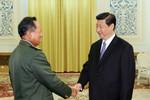Bộ trưởng Quốc phòng Campuchia thăm Trung Quốc gây tranh cãi